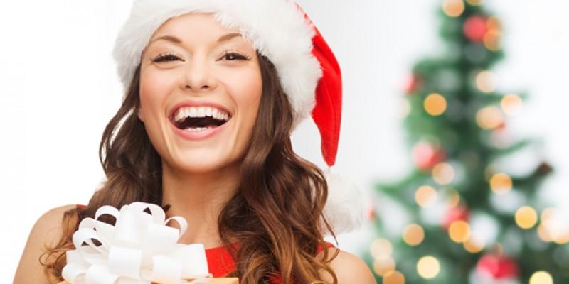 salud bucal y navidad